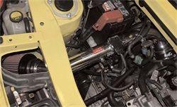 00-05 MR2 Spyder 1.8L 4 Cyl.  Short Ram Intake System Injen