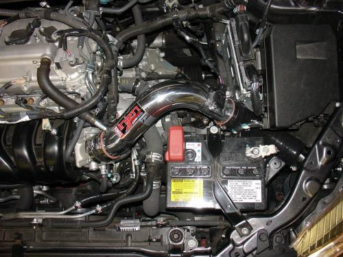2009-13 Corolla 1.8L 4 Cyl.  Cold Air Intake System Injen