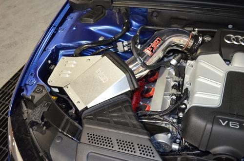 2010-16 S4 B8 & B8.5 3.0L V6 TFSI  Cold Air Intake System Injen