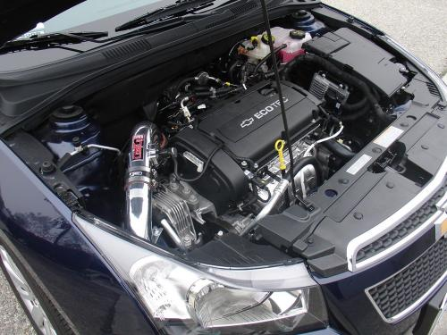 2011-13 CRUZE 1.8L 4 cyl. Cold Air Intake System Injen