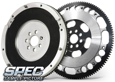 Ford Probe 2.0L  93-97 Svänghjul Aluminium SPEC Clutch