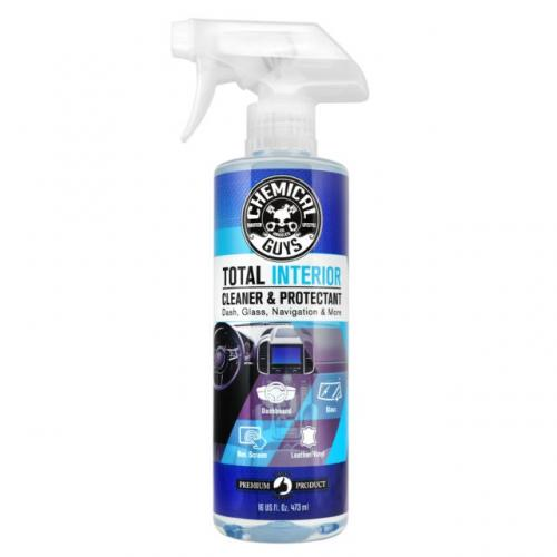 """Chemical Guys Interiörrengöring """"Total Interior Cleaner & Protectant"""" 473ml"""