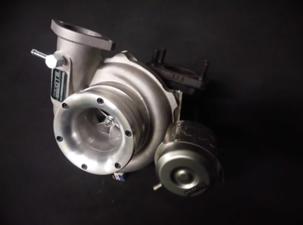 Cresta, Chaser, Mark II 96-00 GTIII RS Sports Turbine
