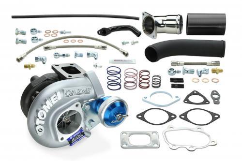 BX8270 Ball Bearing Turbo Bolt-on Kit 450HP SR20DET  TOMEI