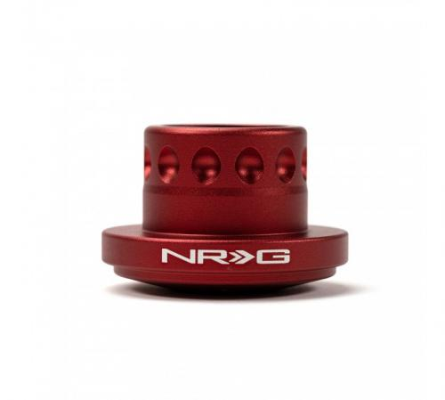 Mazda/Kia/Hyundai Race Short Hub Red NRG