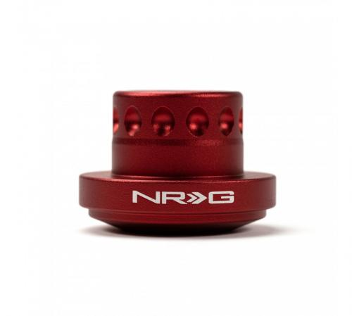 Honda Race Short Hub Red NRG