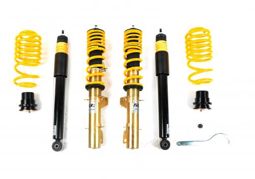 Arosa (6H 6HS)  05/97- Coilovers XA ST Suspensions