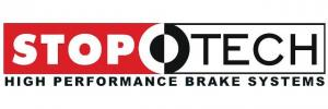 stoptech brakes logo
