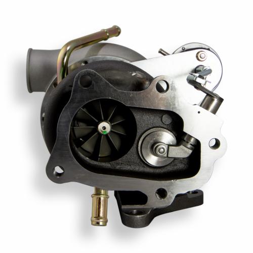 DDESIGN - Impreza STI 08+ - Motordelar