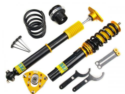 Toyota MR2 W10  84~86 Supersport Coilovers XYZ Racing