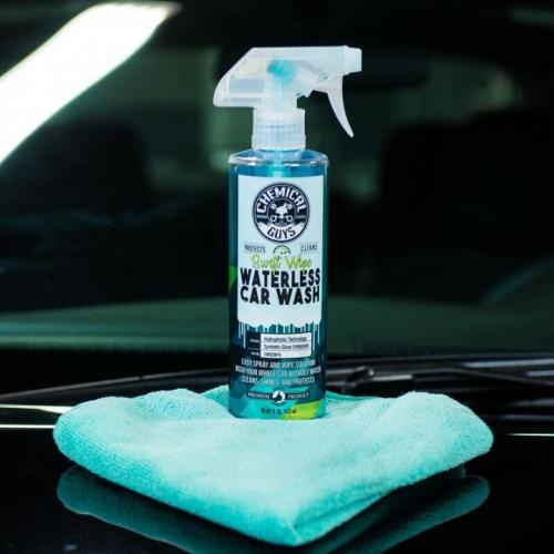 "Chemical Guys Biltvätt ""Swift Wipe Waterless Car Wash"" 473ml"