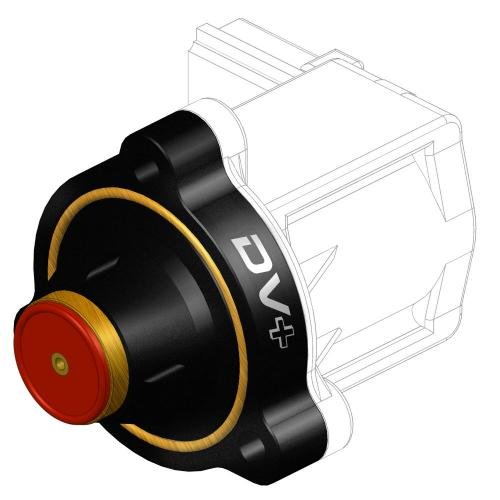 DV+ (VAG Applications -direct replacement) GFB