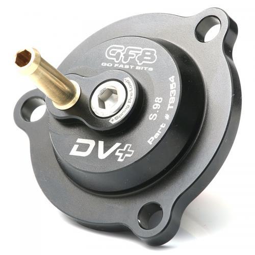 GFB Diverter Valve DV+ Ford / Volvo / Porsche / Borg Warner Turbos