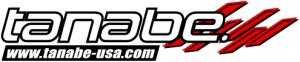 tanabe black red logo