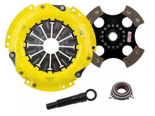 TC1-XTR4 ACT XT/Race Rigid 4 Pad Kit