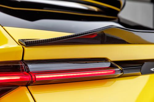Lamborghini URUS-X Edizione Aero Vinge Till Baklucka Kolfiber Vorsteiner