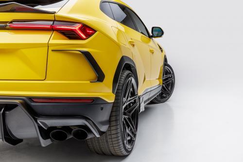 Lamborghini URUS-X Edizione Aero Bakre Luftintag Kolfiber Vorsteiner