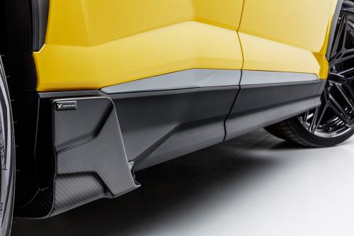 Lamborghini URUS-X Edizione Aero Sidor Kolfiber Vorsteiner