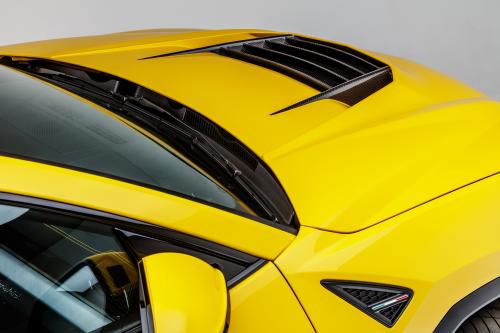 Lamborghini URUS-X Edizione Aero Huv Kolfiber Vorsteiner