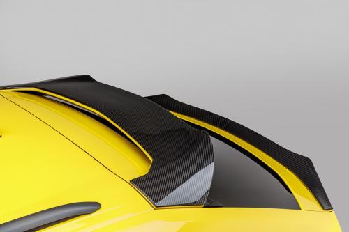 Lamborghini URUS-X Edizione Aero Takvinge Kolfiber Vorsteiner