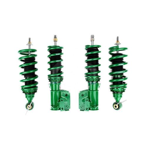Toyota Altezza GXE10 1998.10-2005.07 Street Basis Z Coilovers TEIN