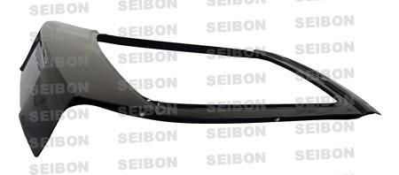 CELICA 2000 - 2006 OE-style Baklucka Kolfiber SEIBON