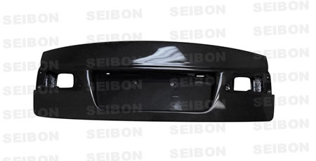 IS250 / 350 / IS-F Excl. Convertible 2008 - 2010 OE-style TRUNK SEIBON