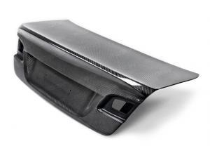 3 SERIES 2DR (E92) Excl. Convertible 2007 - 2013 CSL-style Baklucka Kolfiber SEIBON