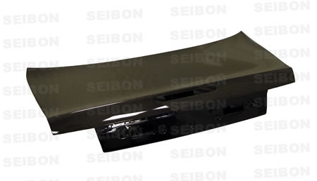 240SX / SILVIA 1995 - 1998 OE-style Baklucka Kolfiber SEIBON