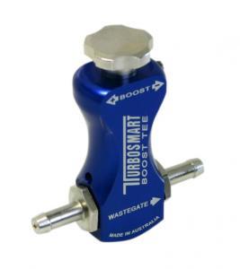 GBCV Boost-Tee Blue Turbosmart