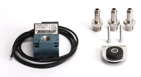 eB2 Spare Solenoid kit Turbosmart