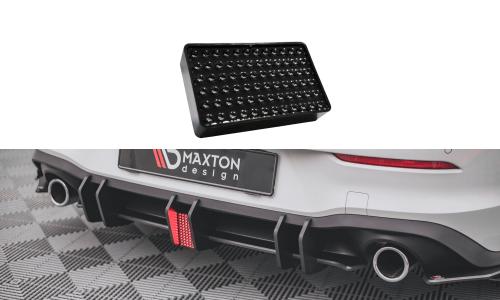 Golf 8 GTI 19+ LED Bromslampa Diffuser Maxton Design