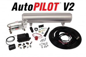 AutoPilot V2 Styrsystem Air Management - Välj Komponenter