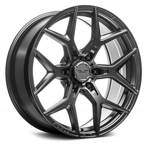 Venom Rex 601 20x9.0 6x135 12C 87 Carbon Graphite