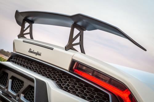 Lamborghini Huracan Vinge Vorsteiner Novara Edizione