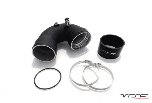 BMW M3 / M4 / M2 Competition (F80 / F82 / F87) S55-Motor J-rör Charge Pipe VRSF