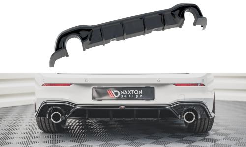 Golf 8 GTI 19+ Diffuser V.1 Maxton Design