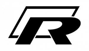 vw r logo icon