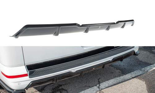 VW Transporter T6 15+ Diffuser V.1 Maxton Design