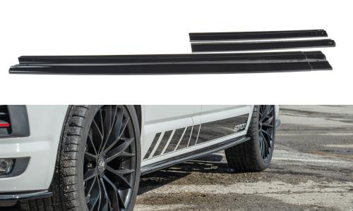 VW Transporter T6 15+ Sidoextensions V.1 Maxton Design