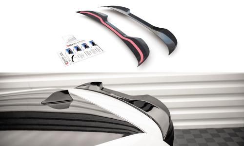 VW UP GTI 18+ Vingextension V.1 Maxton Design