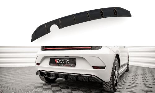 VW UP GTI 18+ Diffuser V.1 Maxton Design