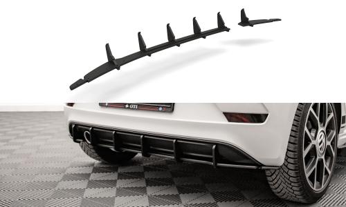 VW UP GTI 18+ Racing Diffuser Maxton Design