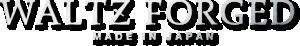 waltz forged wheels logo