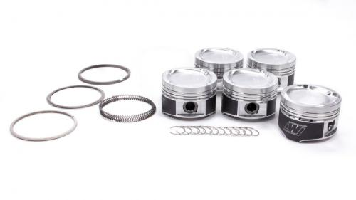 Audi RS2 2.2L 20V 3B / RR / AAN / ABY / ADU Forged Pistons Wiseco
