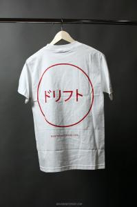 """WMD """"Drift Pocket""""-T-Shirt"""