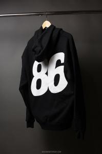 WMD 86-Hoodie