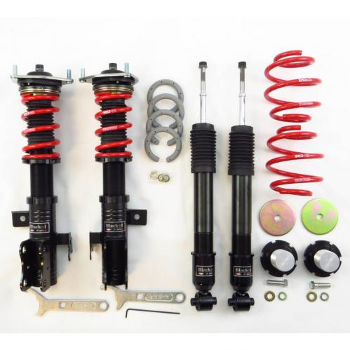 Prius 10+ ZVW30 Black*i Coilovers RS-R
