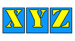 xyz coilovers logo square