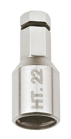 HT.22 Driver for 5.0mm Small Ball Attachment (SB)